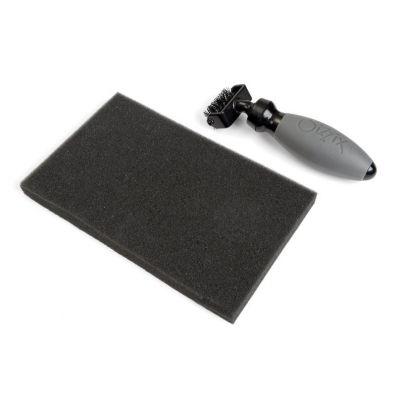 Sizzix Die Brush & Foam Pad