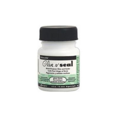 Ranger Inkssentials Glue seal Gloss finish 1 fl.oz