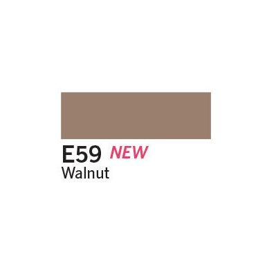 Copic Ciao Marker - E59 Walnut