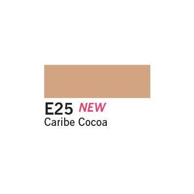 Copic Ciao Marker - E25 Caribe Cocoa