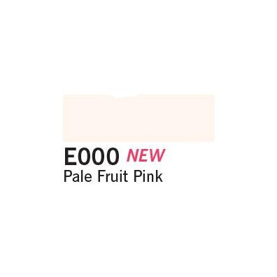 Copic Ciao Marker - E000 Pale Fruit Pink