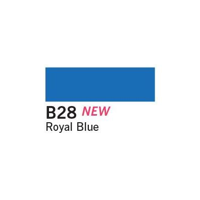 Copic Ciao Marker - B28 Royal Blue