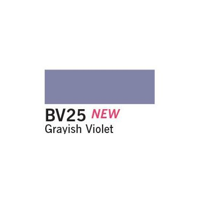 Copic Ciao Marker - BV25 Grayish Violet