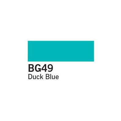 Copic Ciao Marker - BG49 Duck Blue
