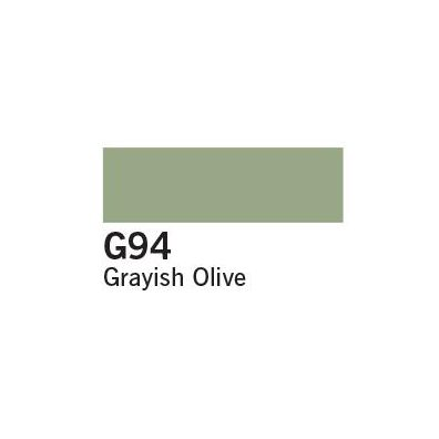 Copic Ciao Marker - G94 Grayish Olive