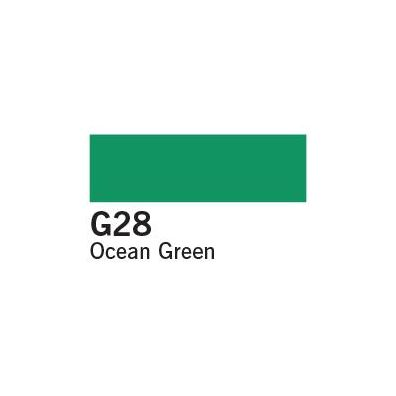 Copic Ciao Marker - G28 Ocean Green