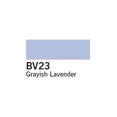 Copic Ciao Marker - BV23 Grayish Lavender