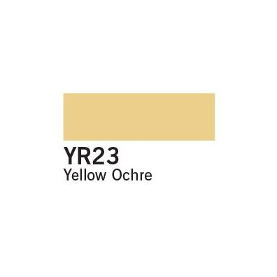 Copic Ciao Marker - YR23 Yellow Ochre