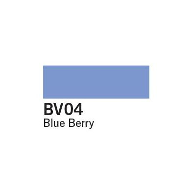 Copic Ciao Marker - BV04 Blue Berry