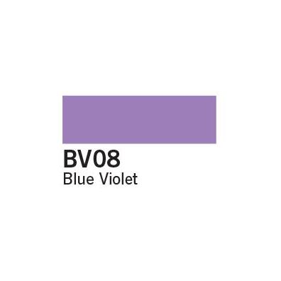 Copic Ciao Marker - BV08 Blue Violet