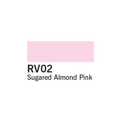 Copic Ciao Marker - RV02 Sugared Almond Pink