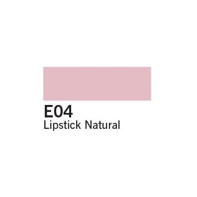 Copic Ciao Marker - E04 Lipstick Natural