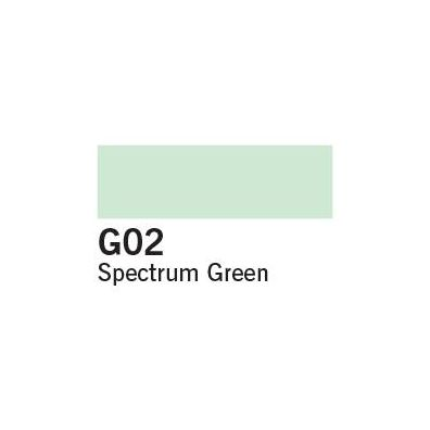 Copic Ciao Marker - G02 Spectrum Green