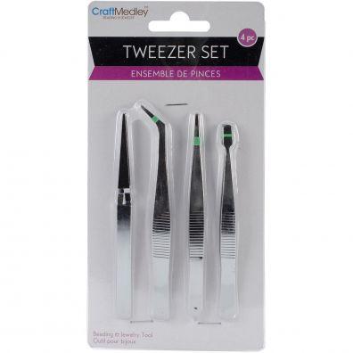 Tweezer Set