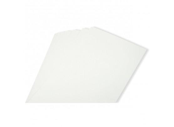 "LifeStyle Letterpress Crafting White Media 6 x 12"""