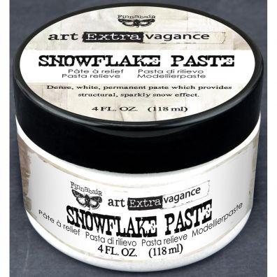 Finnabair Snowflake Paste