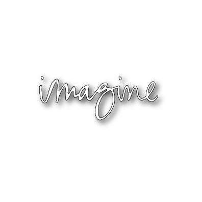 Memory Box Dies Sketchbook Imagine