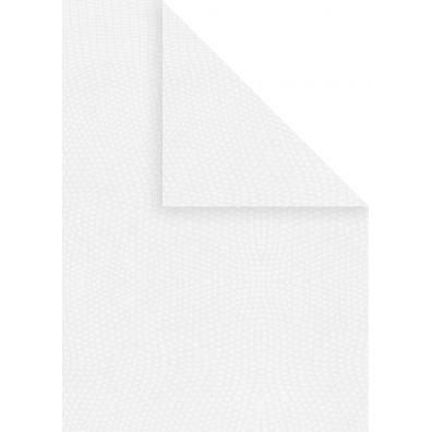 Happy Moment A4 Papir 10 ark - Hvid