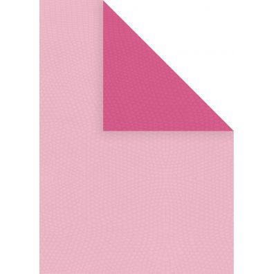 Happy Moment A4 Papir 10 ark - Pink