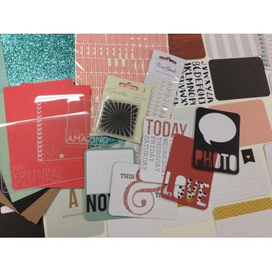 November Project Life Kit 2015