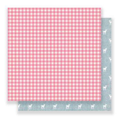 Crate Bloom Mønsterpapir -My Dear fra Maggie Holmes