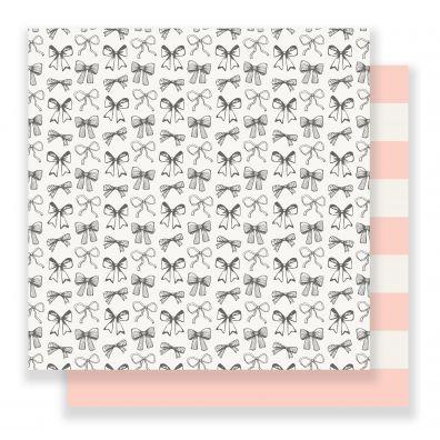 Crate Bloom Mønsterpapir - Ribbons fra Maggie Holmes