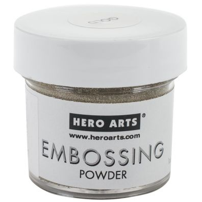Hero Arts Embossingpulver - Gold