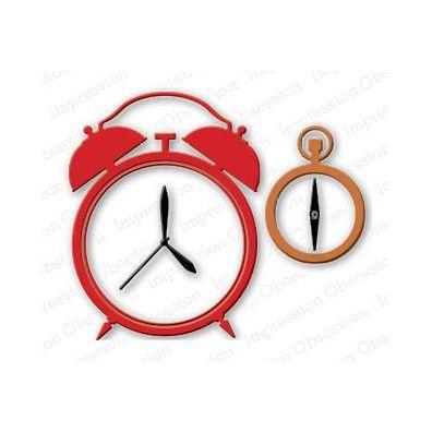 Impression Obsession Die - Alarm Clock