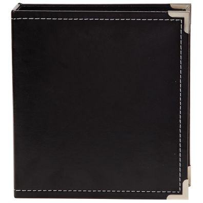 Snap Album Sort Faux Leather