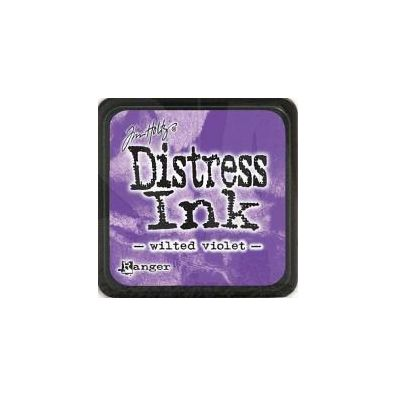 Distress Ink Mini - Wilted Violet