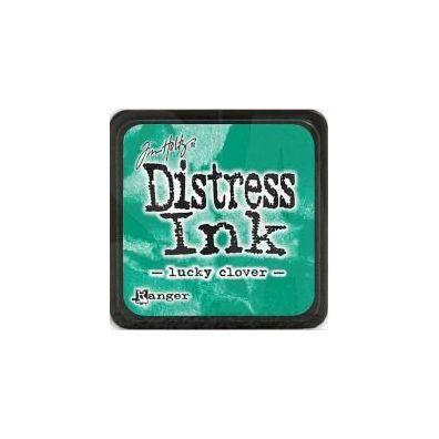 Distress Ink Mini - Lucky Clover
