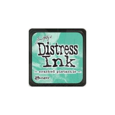 Distress Ink Mini - Cracked Pistachio