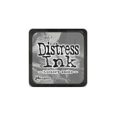Distress Ink Mini - Hickory Smoke