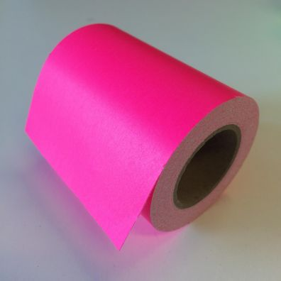 Multi Memo Masking Tape/ Maskeringstape - Pink
