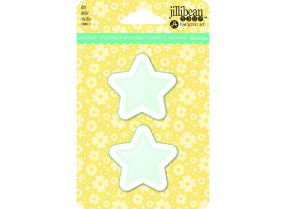 Jillibean Shaker - Star