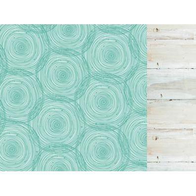 Kaiser Craft Seabreeze - Sea mønsterpapir
