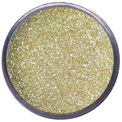 Wow Embossing pulver - Metallic Gold Sparkle Embossing Glitter