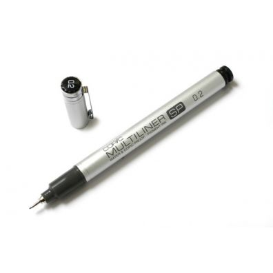 Copic Multiliner 0,2