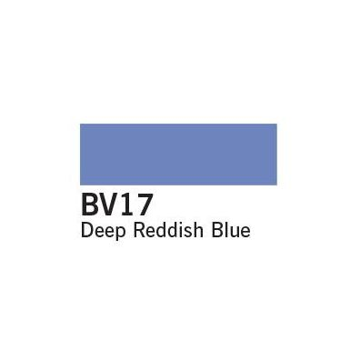 Copic Ciao Marker - BV17 Deep Raddish Blue