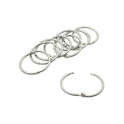 "Binding rings - 1"""
