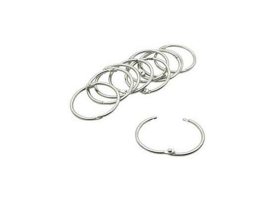 "Binding rings - 1 1/2"""