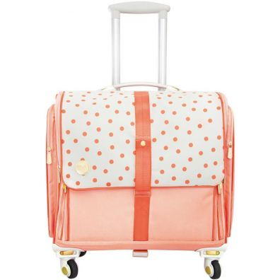 We R Memory Keepers-360 Crafter's Bag Dots