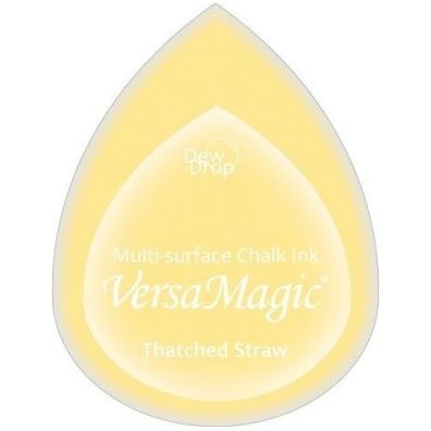 Versa Magic Chalk Dew Drop - Thatched Straw