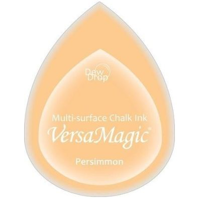 Versa Magic Chalk Dew Drop - Persimmon