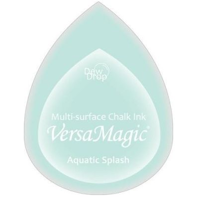Versa Magic Chalk Dew Drop - Aquatic Splash