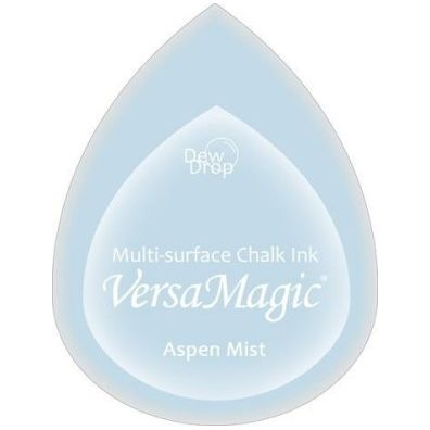 Versa Magic Chalk Dew Drop - Aspen Mist