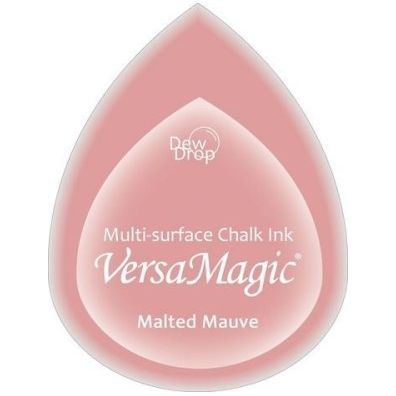 Versa Magic Chalk Dew Drop - Malted Mauve
