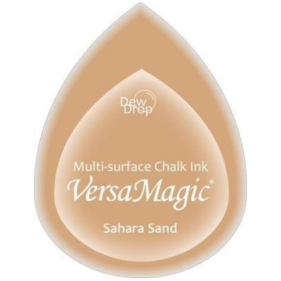 Versa Magic Chalk Dew Drop - Sahara Sand