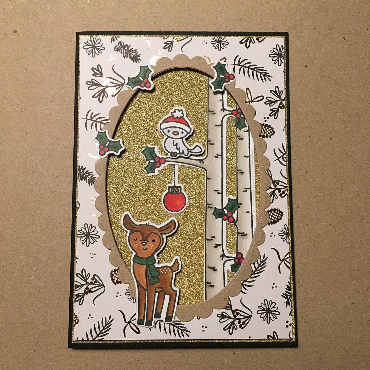 Jul jul jul jul - og jeg elsker det