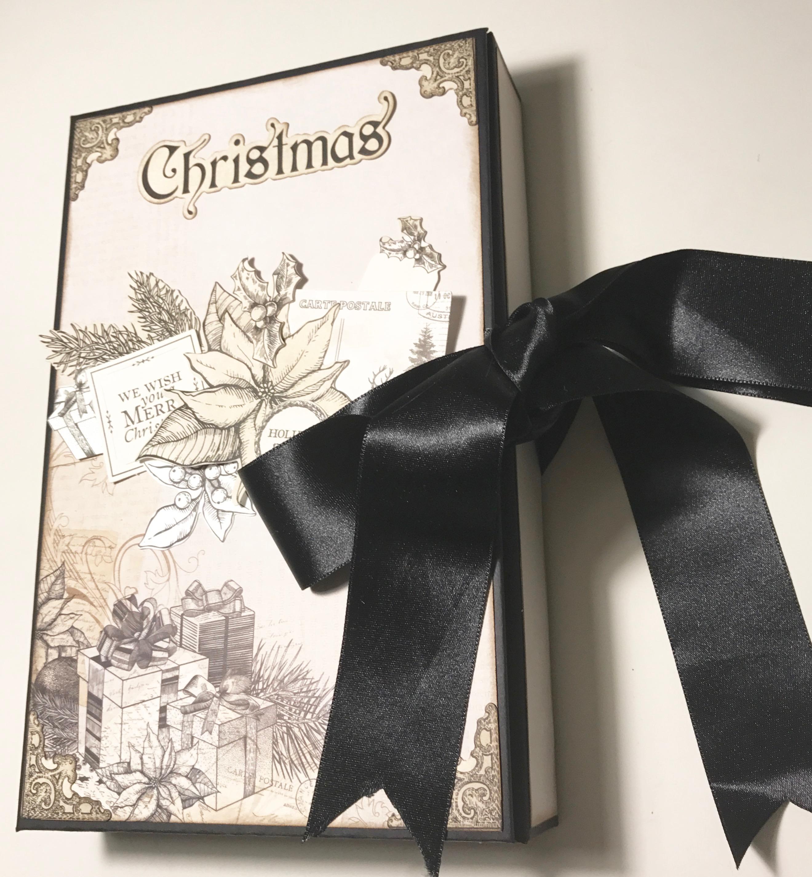 Julens gøremål